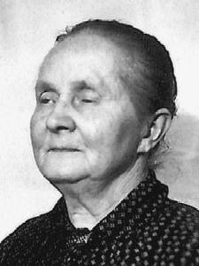 Hendrika Cornelia Hoppenbrouwers - WaalwijkWiki: waalwijkwiki.nl/wiki/Hendrika_Cornelia_Hoppenbrouwers